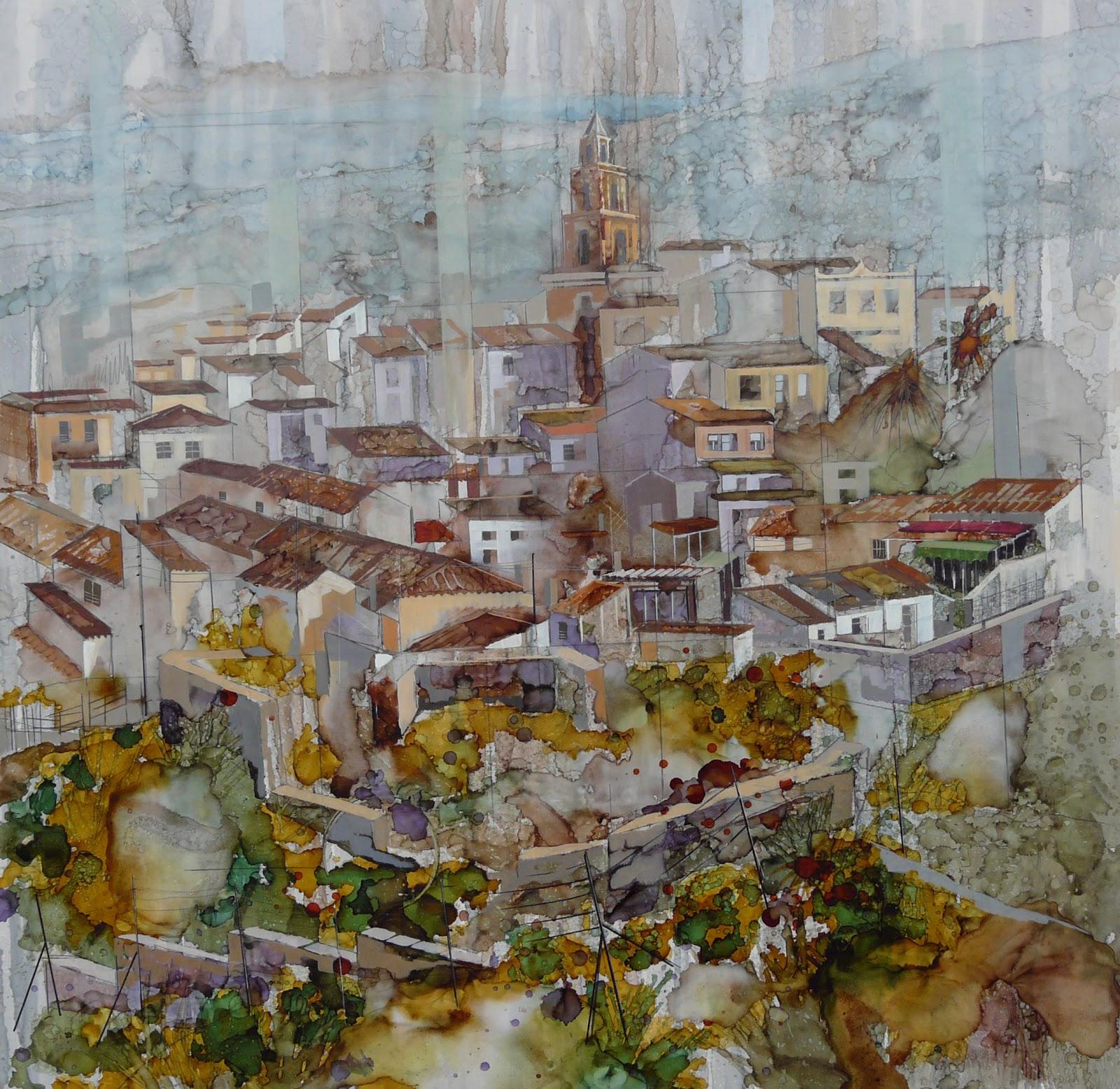 Francisco Luna Galvan: 1º Premio, Cabeza del Buey, Badajoz ...