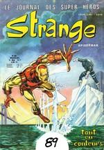 Strange n° 89