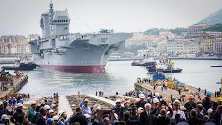 LHD Trieste AL Italia
