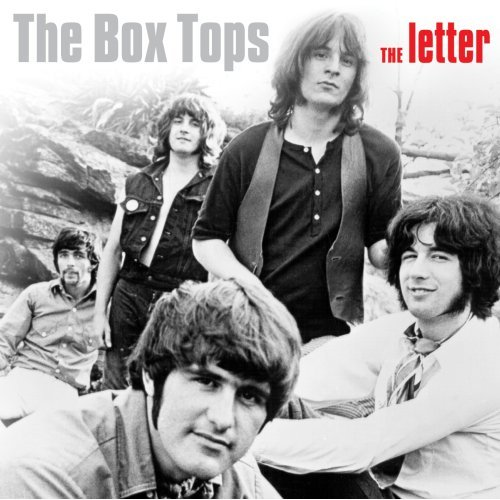 Reliquias: The Box Tops - The letter