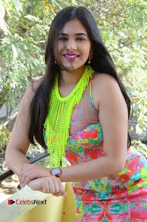 Telugu Actress Prasanna Stills in Short Dress at Inkenti Nuvve Cheppu Press Meet Stills  0107.JPG