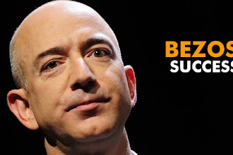 7 Tips by World's Richest Man Jeff Bezos to become a Great Entrepreneur