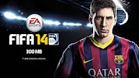 FIFA 14 Mobile Android Offline 300 MB Compressed Best Graphics