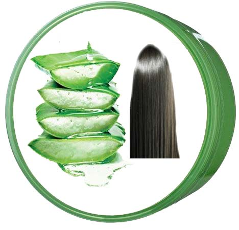 Benefits of Aloe Vera for Hair Growth - See 7 Interesting Features of Aloe Vera