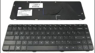 Jual Keyboard HP CQ42