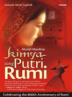 Kimya Sang Putri Rumi