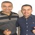Wando Lobato apoia pré candidatura de morador de Samambaia