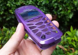 Casing Hape Jadul Nokia 3510 New Original Nokia Langka
