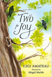 Two for Joy: Gigi Amateau l LadyD Books