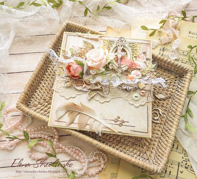 открытка, открытка для балерины, открытка весенняя, балерина, Allmacraft, Вензелик, Wycinanka, ScrapMir