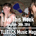 Live This Week: Apr. 24th-Apr. 30th, 2016