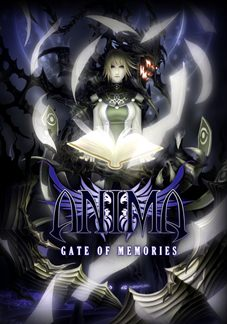 Anima Gate of Memories - PC (Download Completo em Torrent)