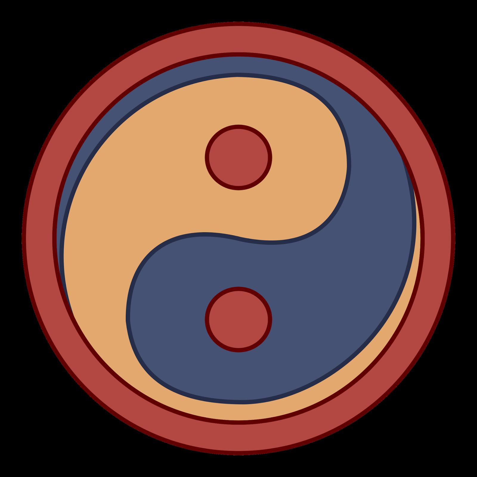 hvad betyder ying og yang