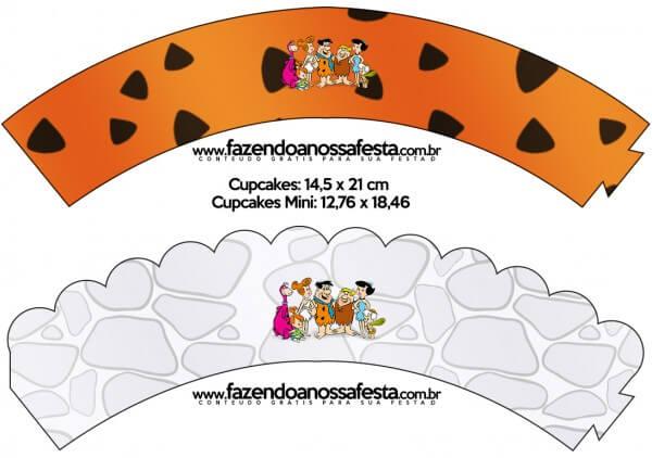 Taş Devri Temalı Ücretsiz Parti Seti, Temalı Parti Seti, Ücretsiz Doğum Günü Seti, Bedava Doğum Günü Süsleri, Etiket, Flama, Cupcake Etiketi, Etiket