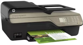 HP OfficeJet 1600 Driver Download
