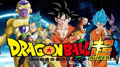 Dragon Ball Super Episode 001-131 Subtitle Indonesia [Batch]