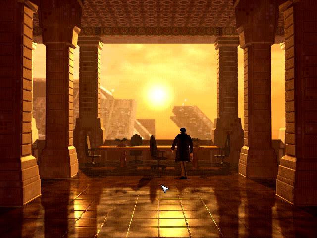 Blade Runner PC 10