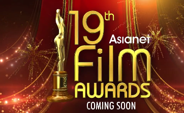 Winners 19th Asianet Film Awards 2017
