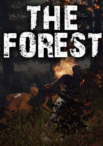 The Forest - PC FULL - Multi5 - Descargar