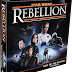 [Anteprima] Star Wars: Rebellion - Rise of the Empire
