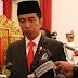 JOKOWI : GAJI PNS, POLRI DAN TNI TIDAK DI NAIKAN HINGGA 2 TAHUN
