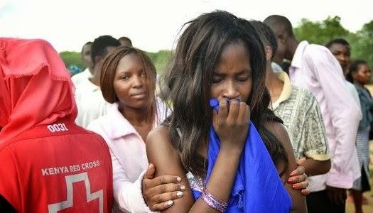 Terroristas musulmanes atacan universidad y asesinan cristianos