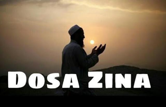 Benarkah Dosa Zina Tak Akan Diampuni Selamanya?