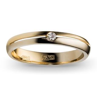 Apakah Beza Cincin Batu Permata Emas 916 Dengan Emas 750?