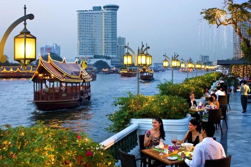Kinh nghiệm ăn uống, địa điểm nên ăn uống, món ngon tại Thái Lan