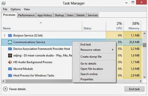 Mempercepat kinerja PC Laptop Notebook