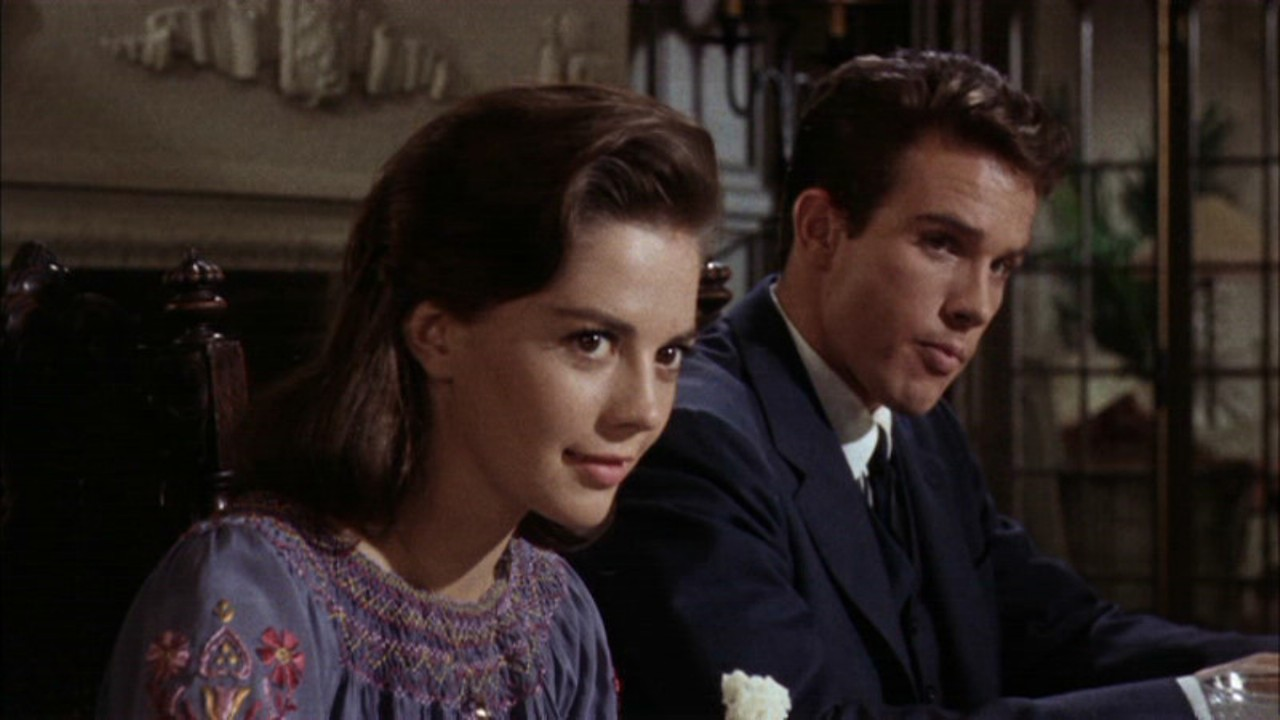 Movie Review: Splendor In The Grass (1961)   The Ace Black ...  Movie Review: S...
