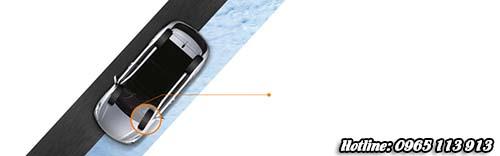 Hệ thống ổn định Hyundai SantaFe