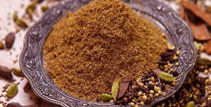 पंजाबी गरम मसाला - पाककला | Punjabi Garam Masala - Recipe