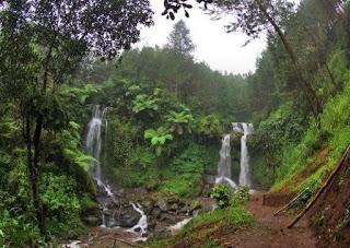 12 Tempat Wisata di Trawas Mojokerto Jawa Timur dan Sekitarnya