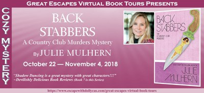 Upcoming Blog Tour 10/22/18