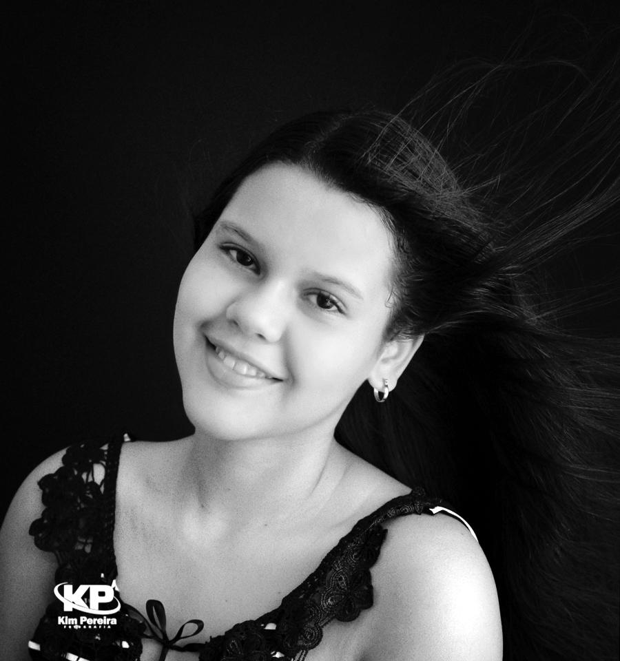 Ensaio 15 Anos | Jhennyfer Lopes