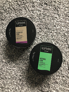 lynx hair products