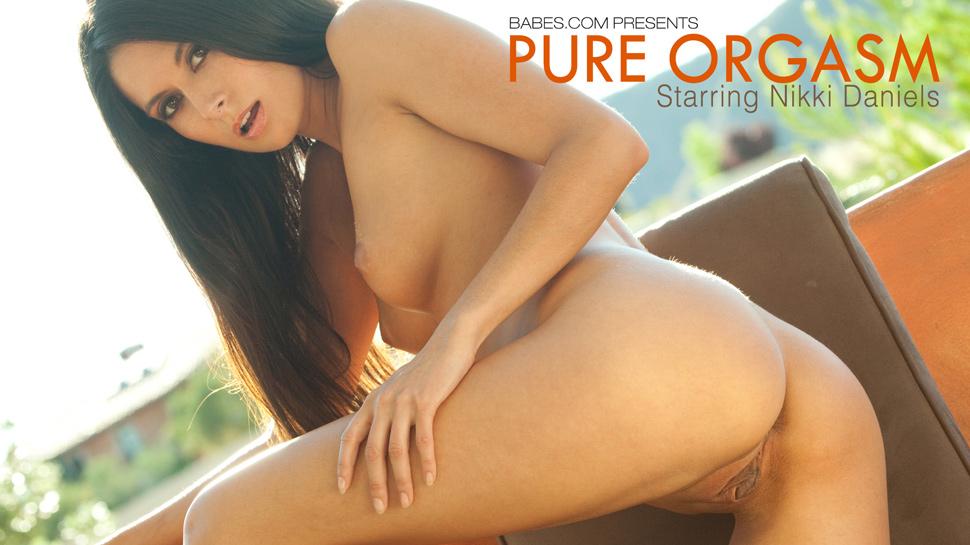 Nikki_Daniels_Pure_Orgasm Kwbec 2012-11-15 Nikki Daniels - Pure Orgasm 12-1215i