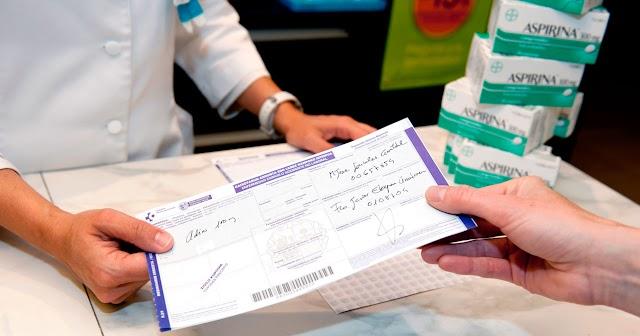 7 cosas que debe saber sobre una fórmula médica