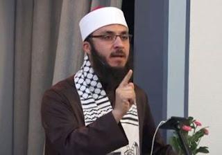 Imã clama para que Alá 'aniquile todos os judeus'