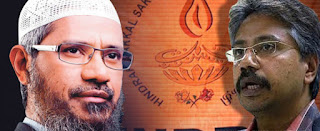 Is Zakir Naik a harbored fugitive in M'sia? Waytha questions TPM