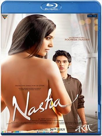 Nasha 2013 Hindi 720p BRRip 800mb