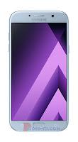 Cara Flash / Upgrade Samsung Galaxy A7 2017 (SM-A720F) Ke Nougat