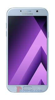 Cara Flash Samsung Galaxy A7 2017 SM-A720F Ke Nougat