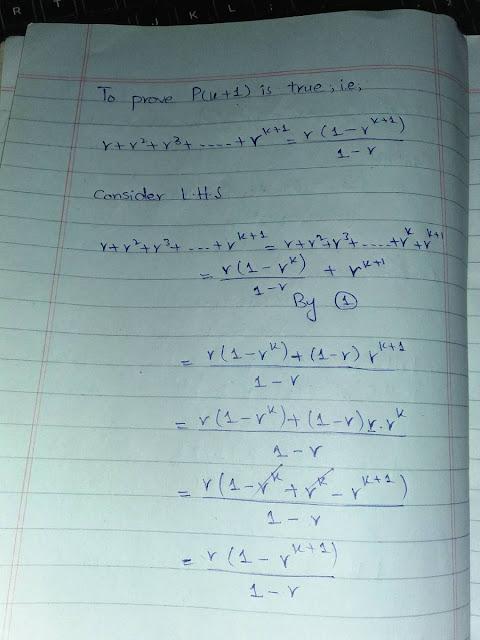 MTH202 Discrete Mathematics GDB no 2 Solution 2018
