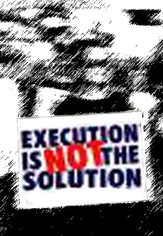 death punishment solutions