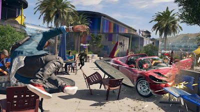 Ubisoft tendrá un walkthrough en vivo de Watch Dogs 2 en el próximo DEVHR6