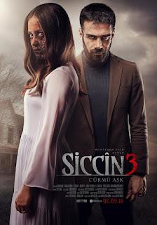 Siccin 3(Siccin 3: Cürmü Ask)