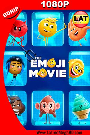Emoji: La Película (2017) Latino HD BDRIP 1080P ()