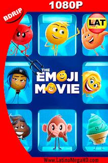 Emoji: La Película (2017) Latino HD BDRIP 1080P - 2017